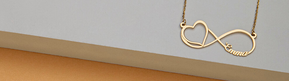 Infinity Necklaces m banner